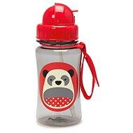 Skip hop Zoo Lahvička s brčkem - Panda