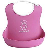 Babybjörn Bryndák Soft, růžový