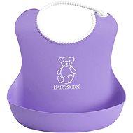 Babybjörn Bryndák Soft, fialový