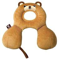 Benbat Nákrčník s opěrkou hlavy - medvěd
