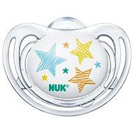 NUK Dudlík FREESTYLE - hvězdy