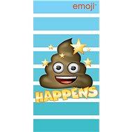 Jerry Fabrics Emoji happens