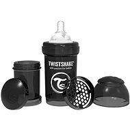 TWISTSHAKE  Anti-Colic 180 ml - černá