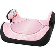 Nania Topo Comfort Skyline Pink 15–36 kg