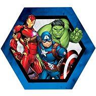 Jerry Fabrics Avengers Group