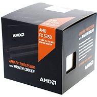 AMD FX-6350 Wraith Cooler