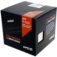 AMD FX-8350 Wraith cooler