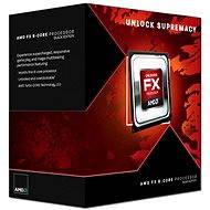 AMD FX-8370 Wraith Cooler