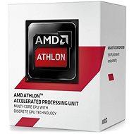 AMD Athlon X4 5350