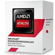 AMD Athlon X4 840