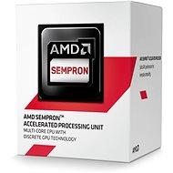 AMD Sempron X2 2650