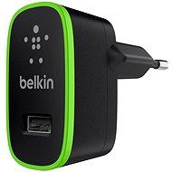 Belkin USB 230V černá