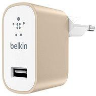 Belkin USB 230V MIXIT Metallic zlatá