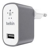 Belkin USB 230V MIXIT^ Metallic šedá