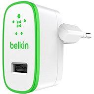 Belkin micro USB 230V bílá