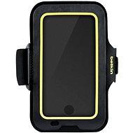 Belkin SportFit Plus pro iPhone 8/7/6/6s černožluté
