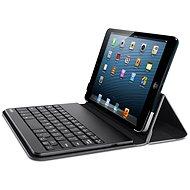 Belkin iPad mini s bluetooth klávesnicí