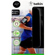 Belkin Sport-Fit Pro Armband černé