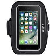Belkin Sport-Fit Pro Armband pro iPhone 7 Plus a iPhone 8 Plus černé