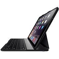Belkin QODE Ultimate Keyboard Case pro iPad Air2 - černá