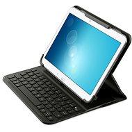 Belkin QODE Slim Style Keyboard Case - černá