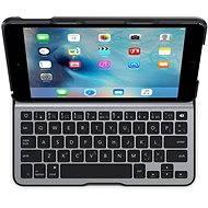 Belkin QODE Ultimate Lite Keyboard Case pro iPad mini 4 - černá