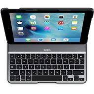 Belkin QODE Ultimate Lite Keyboard Case pro iPad Pro 9.7 - černá