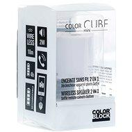 Colorblock CBCUBEMINIW bílý