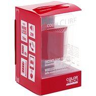 Colorblock CBCUBEMINIR červený