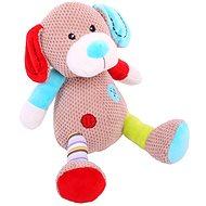 Textilní hračka - Pejsek Bruno