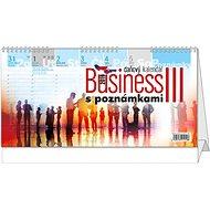 BALOUŠEK Business III. s poznámkami
