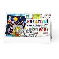 BALOUŠEK Kreativní kalendář pro děti