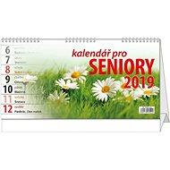 BALOUŠEK Kalendář pro seniory