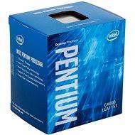 Intel Pentium G4400