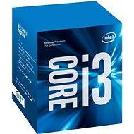 Intel Core i3-7320