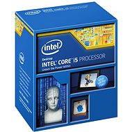 Intel Core i5-4430