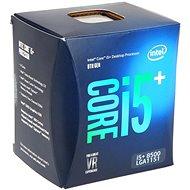 Intel Core i5+-8500