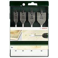 BOSCH Flat Drill set, 4ks