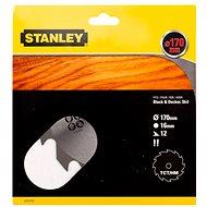 Stanley FatMax STA13120-XJ, 170mm