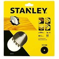 Stanley STA13125-XJ, 170mm