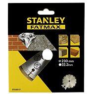 Stanley FatMax Diamantový kotouč STA38117-XJ
