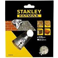 Stanley STA38080-XJ, 115mm