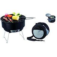 Sharks BBQ kemping grill + chladící taška