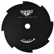 Sharks Nůž ke křovinořezu 8Z