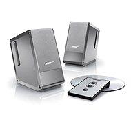 BOSE Computer Music Monitor stříbrné
