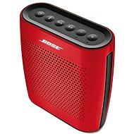 BOSE SoundLink Colour Bluetooth - červený