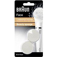Braun Face 80B Kosmeticka houbička