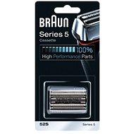 Braun CombiPack Series 5 FlexMotion-52S-stříbrný