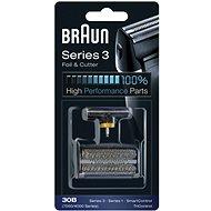 Braun CombiPack Syncro-30B