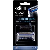 Braun CombiPack Series1/Z-20S